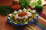 How to Make Freezer Salsa from Fresh Tomatoes