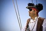 How to Dress Like a Pirate