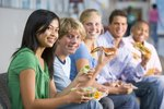 Dinner Menu Ideas for Youth Group