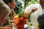 Dinner Party Games for Married Couples