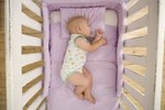 How to Make a Baby Cradle Bedding