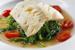 What Vegetables Go With Halibut?