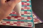 How to Make a Bingo Supply Bag