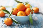 How to Store Citrus Fruit