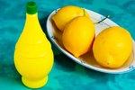 How Long Will Lemon Juice Keep?