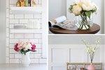 3 Beautiful Artificial Flower Arrangement Ideas