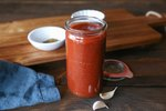 How to Make a Spicy Taco Sauce