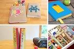 21 Back-to-School DIYs for Parents