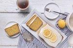 Copycat Starbucks Lemon Loaf Cake Recipe