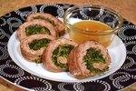 How to Cook Steak Florentine Pinwheels