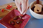 Substitutes for Paraffin in Making Chocolates