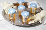 Jell-O Shot Specimen Cups Tutorial
