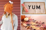 Easy DIY Decorations to Make for a Beautiful Thanksgiving