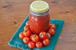 How to Make Tomato Juice