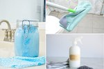 6 Chemical-Free DIY Solutions to Cleaning Your Bathroom