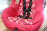 Easy Ways to Clean a Car Seat