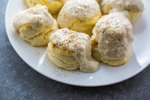 Biscuits and Gravy Recipe (Comfort Food You'll Love!)