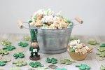 St. Patrick's Day Treat: Lucky Leprechaun Munch Recipe