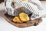 Copycat Red Lobster's Cheddar Bay Biscuits Recipe