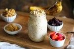 How to Make Overnight Oatmeal