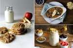 7 Recipes Featuring Oatmeal