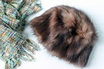 How to Make a Faux Fur Hat for Winter