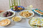 Fifties Party Food Ideas