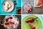 9 Frozen Treats for Kids