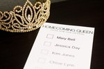 High School Homecoming Queen Campaign Ideas