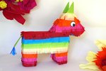 How to Make a Donkey Pinata