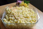 How to Make Macaroni and Cheese Without Milk