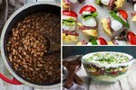 9 Side Dishes & Appetizers to Please Every Party Guest