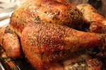 How to Cook Turkey at 400 Degrees