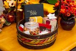 Gift Basket Ideas for Pastors