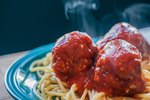 How to Pan Fry or Bake Meatballs