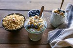 Easy to Make Chia Pudding Recipe