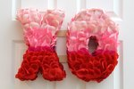 Hugs and Kisses Valentine's Day Wreath