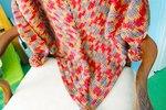 How to Crochet Prayer Shawls