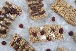 Healthy Quinoa Granola Bars Recipe You Need to Try