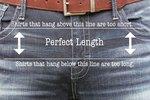 How to Make a Long Shirt Shorter
