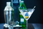 How to Make a Vodka Martini