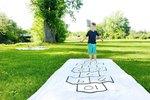 How to Make a Hopscotch Board