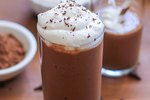 Healthy (Dairy-Free) Chocolate Shake Recipe