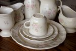 How to Clean Pfaltzgraff Dishes