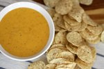 How to Make Homemade Nacho Cheese Dip