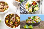 Swap Dull Dinner Recipes for These 10 Superstar Meals