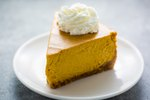 Creamy Pumpkin Cheesecake Recipe