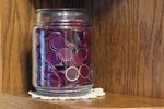 How to Clean Used Candle Jars