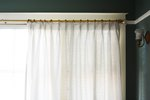 Convert Inexpensive Target Curtains Into Pinch Pleat Curtains