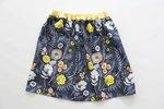 How to Put an Elastic Waistband on a Skirt